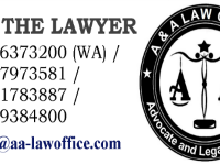 A A Law Office